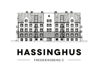 Logo udvikling – Hassinghus