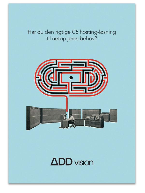 ADDvision