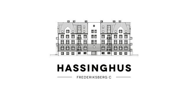 Identitets udvikling – Hassinghus