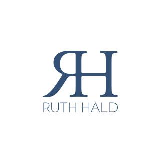Logo udvikling – Ruth Hald