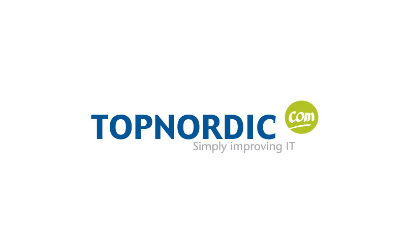 topnordic logo